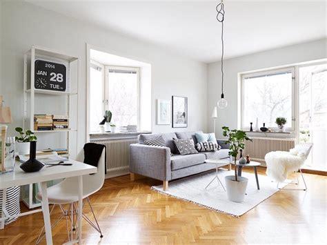 interior en armonia gris blanco  madera blog