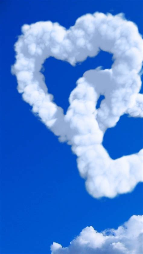 stock images love image heart hd clouds stock images