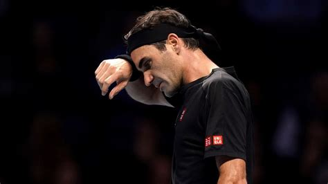 Sport in brief: Roger Federer has knee surgery and rules ...