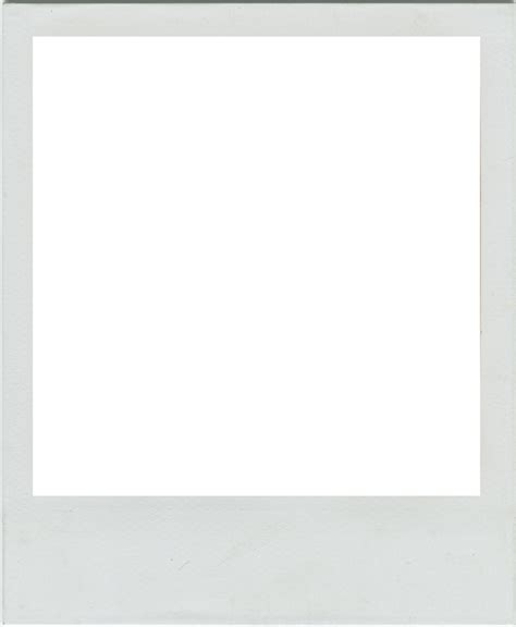 transparent template polaroid template transparent background www imgkid the image kid has it