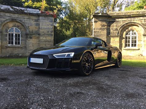 Used 2018 Audi R8 For Sale In West Yorkshire