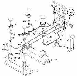kenmore 79046812991 elite dual fuel slide in range timer With kenmore 79046803993 elite electric slidein range timer stove clocks