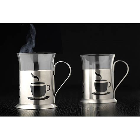 Shop 2piece Coffee Cup Set  Free Shipping On Orders Over