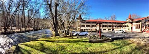riverbend motel cabins helen ga riverbend motel cabins mossy creek book your hotel
