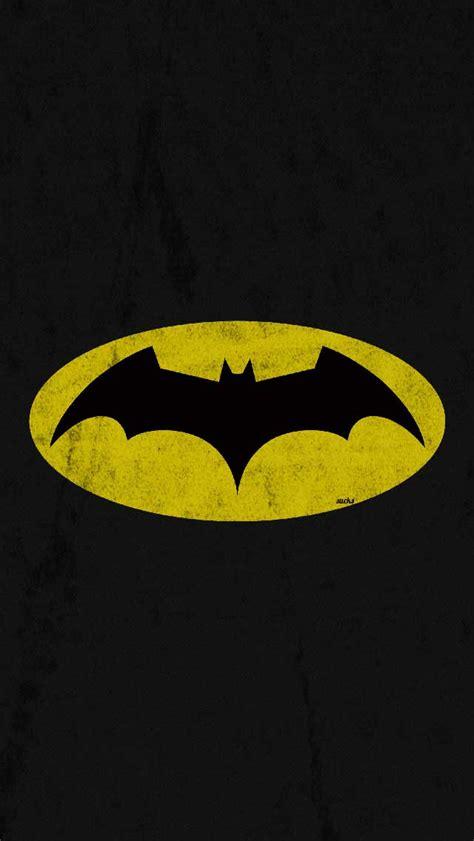 batman iphone wallpaper  vmitchell  deviantart