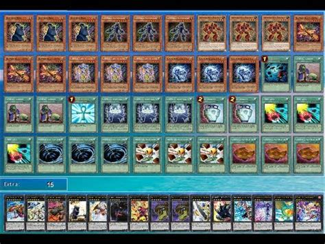 chronomaly deck recipe and gameplay youtube