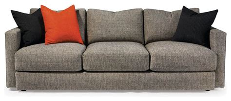 Mr. Big Sofa From Thayer Coggin