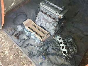 Honda Prelude Engines H22a - H22a8