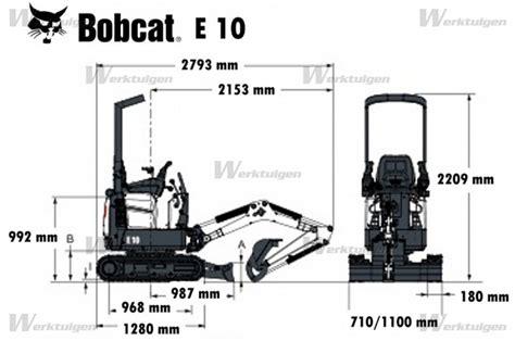 bobcat  bobcat maschinenspezifikationen maschinenspezifikationen verwendet und