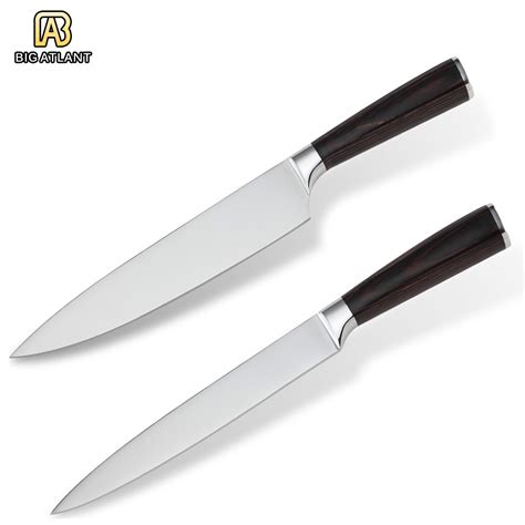 best chef kitchen knives best kitchen knives 8 quot chef slicing knife home commonly