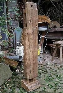 Lampe Mit Holzbalken : stehlampe leuchte alt eichenbalken led lampe design holzbalken wohnung altbalken stele led ~ Bigdaddyawards.com Haus und Dekorationen