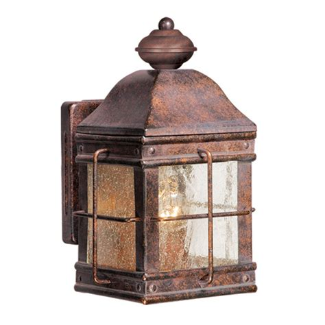 rustic wall sconces revere outdoor wall sconce black