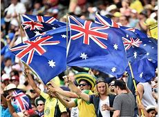 Australia Day Anarchist Greens call for the flag to be