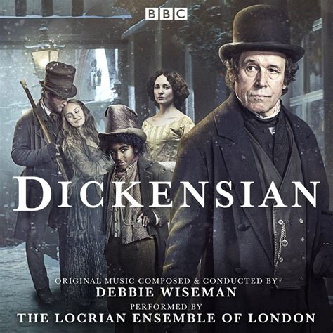 Image gallery for Dickensian (TV Series) - FilmAffinity