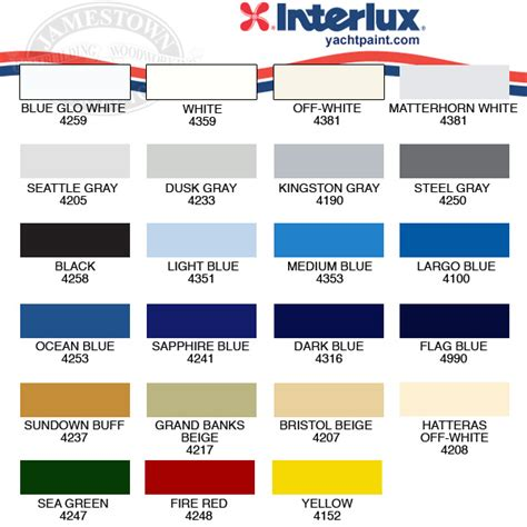 boat paint colors roll and tip method using interlux brightside paint page