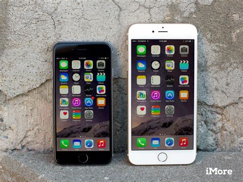 using iphone in europe demand for iphone 6 boosts ios market in europe imore