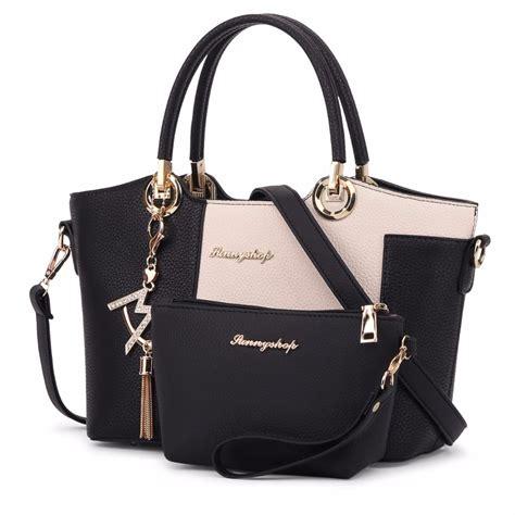 Aliexpresscom  Buy Luxury Leather Bags Handbags Women