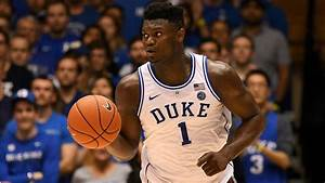 Warriors' Stephen Curry praises Duke star Zion Williamson ...