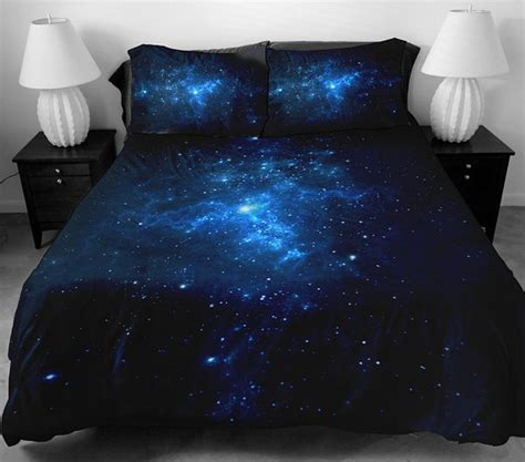galaxy bedding galaxy sheet set gb4 - Galaxy Comforter Set