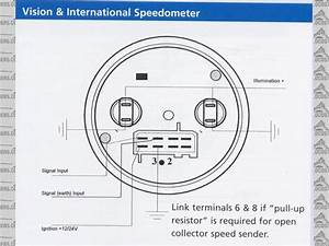 2010 Ford Fusion Speedometer Wiring Diagram