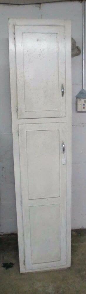 vintage chimneypantry cupboard cabinet closet  door