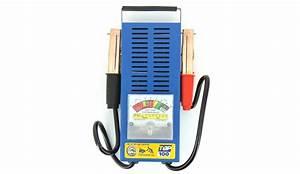 Testeur De Batterie Professionnel : testeur de batterie tbp 100 gys ~ Melissatoandfro.com Idées de Décoration