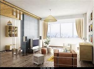 Simplism living room 3ds max model 3d model downloadfree for Interior design living room in 3ds max