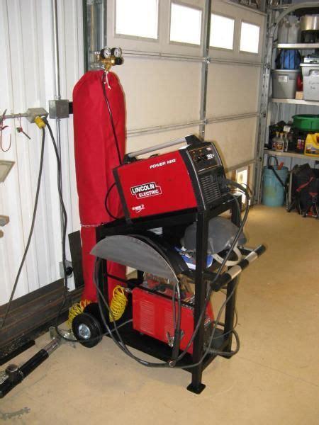 welder welding carts images  pinterest welding