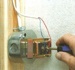How Install Doorbell With Transformer Google Search