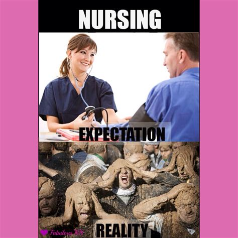 Nursing Memes - nursing humor nurses humor nursing school humor nurse meme expectation and reality code