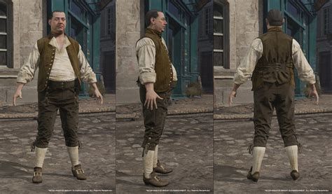 Louis Xvi Möbel by Mathieu Goulet Assassin S Creed Unity Louis Xvi Costumes