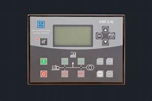 Enko Electronics - Products - Amf 3 4l