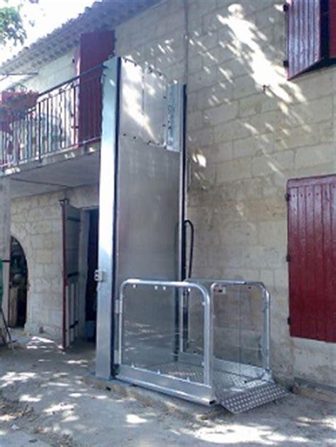 bureau d ude ascenseur monte charge pour handicapé escalierstore com