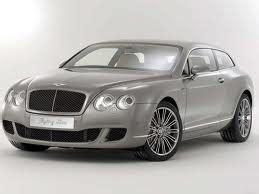 Bentley Continental Modification by Modif Auto Car Modification Bentley Continental Flying