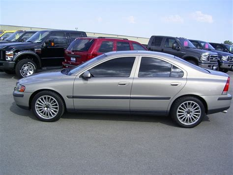 Volvo S60 2001 by 2001 Volvo S60 Photos Informations Articles Bestcarmag