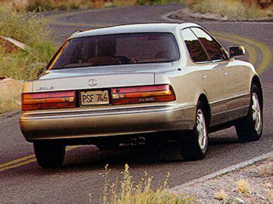 how petrol cars work 1992 lexus es regenerative braking 1992 lexus es 300 specs safety rating mpg carsdirect