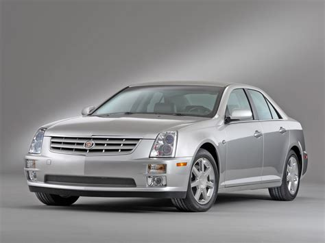 Cadillac Cars Specifications Technical Data