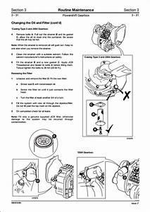 Jcb 3cx 4cx 214e 214 215 217  U0026 Variants Backhoe Loader Service Repair Manual