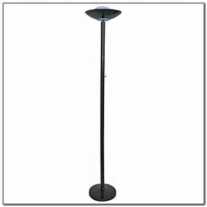 Halogen torchiere floor lamp with dimmer lamps home for Halogen floor lamp replacement switch