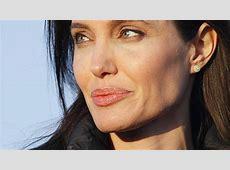Angelina Jolie kończy 40 lat Jeszcze niedawno