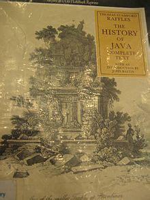 Sejarah Pulau Jawa - Wikipedia bahasa Indonesia