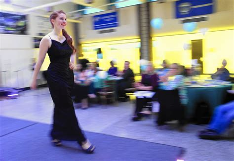 Ritas Closet by S Closet Holds Annual Fashion Show To Raise Money For