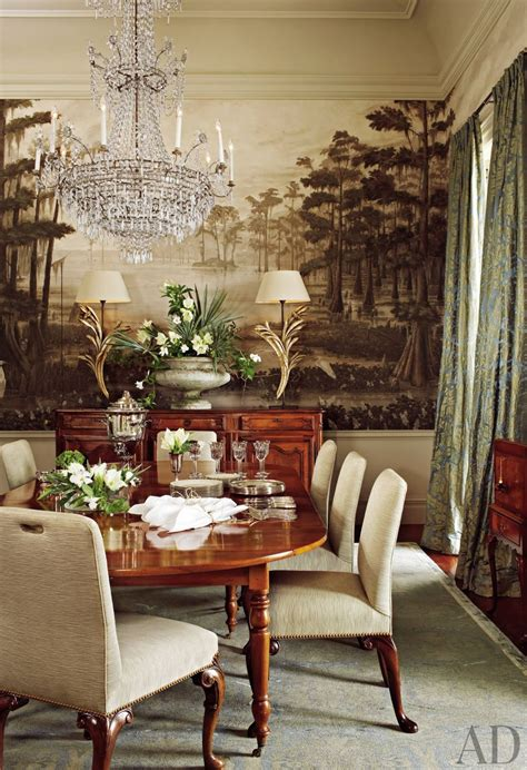 Dining Rooms New Orleans by Traditional Dining Room By Holden Ad Designfile