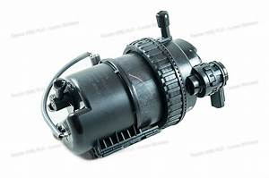 Genuine Toyota Hilux Fuel Filter Assembly 233000l032