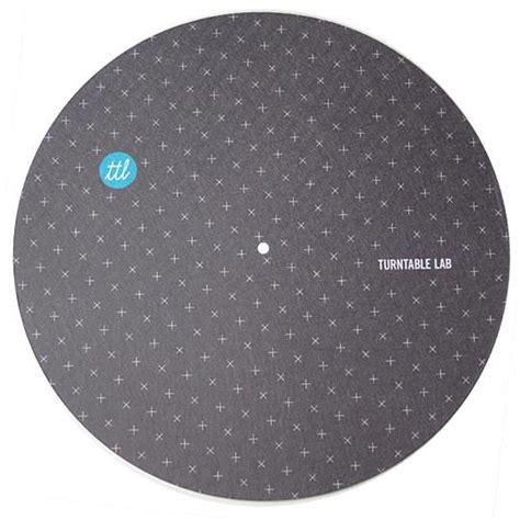 record player slip mat turntable slipmats for djing listening turntablelab
