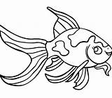 Coloring Fishing Pages Fish Tuna Drawing Bowl Goldfish Rod Pole Printable Coral Reef Easy Template Realistic Getcolorings Clipartmag Simple Colorin sketch template