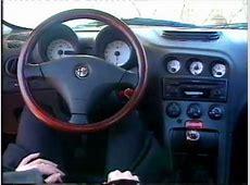 Comparativa Alfa Romeo 156 20 Twin Spark vs Audi A4 18T