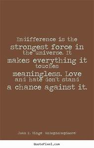 Quotes On Apathy And Indifference. QuotesGram
