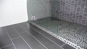 Dalle Pvc Salle De Bain : sol pvc dans une salle de bain tout ce qu 39 il faut savoir ~ Dailycaller-alerts.com Idées de Décoration