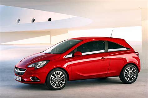2018 Vauxhall Corsa News And Information Conceptcarzcom